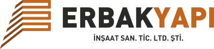 erbak yapı logo